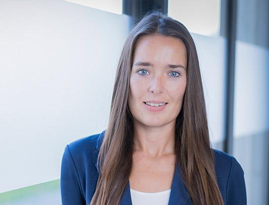 Larissa Knipp