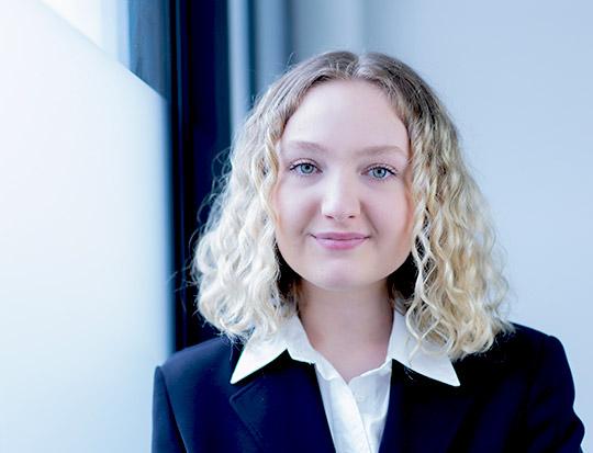 Alicia Schreck